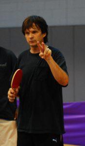 Coach Jon Gustavson